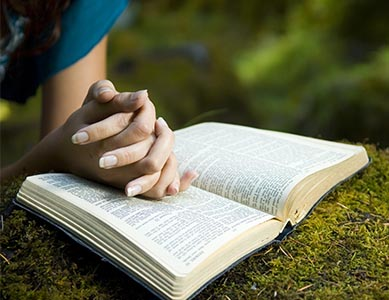 ressentir-bible